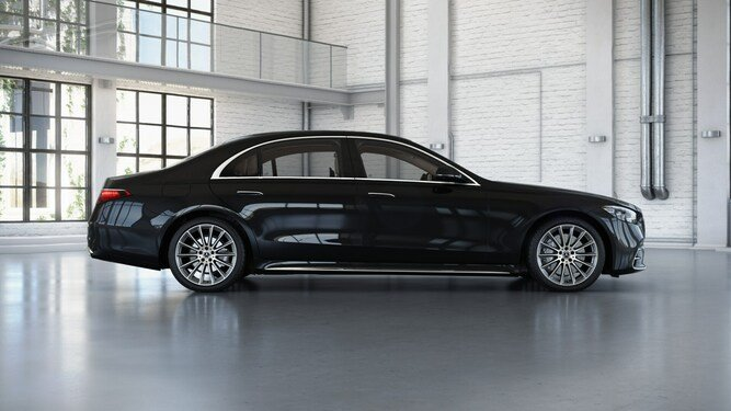 S 350 d 4MATIC PREMIUM LIMITED 1 NEW