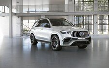 GLE 63 S AMG 4MATIC+
