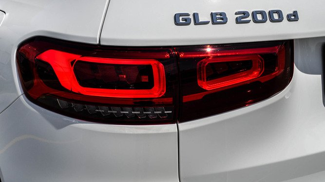 GLB 200 d 4MATIC Style