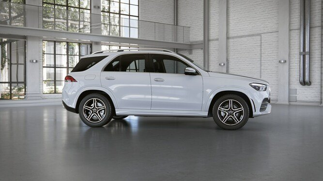 GLE 300 d 4MATIC Sport Plus
