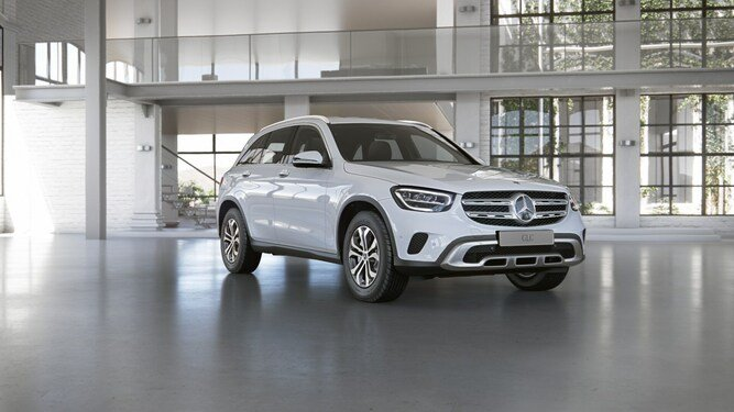 GLC 220 d 4MATIC Premium