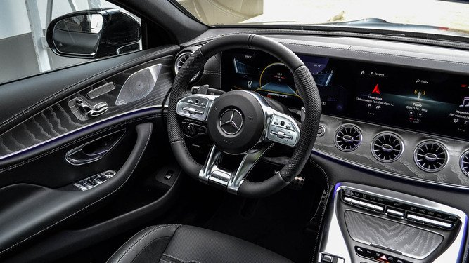 GT 63 S AMG 4MATIC+