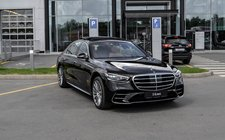 S 350 d 4MATIC BUSINESS NEW