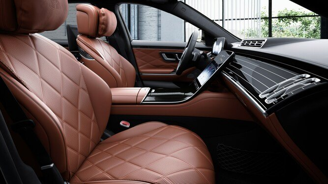 Mercedes-Maybach S 580 4MATIC LIMITED
