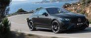 Mercedes-AMG E-Класс купе
