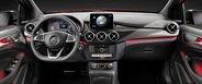 Mercedes-AMG B-Класс хэтчбек