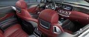 Mercedes-AMG S-Класс кабриолет