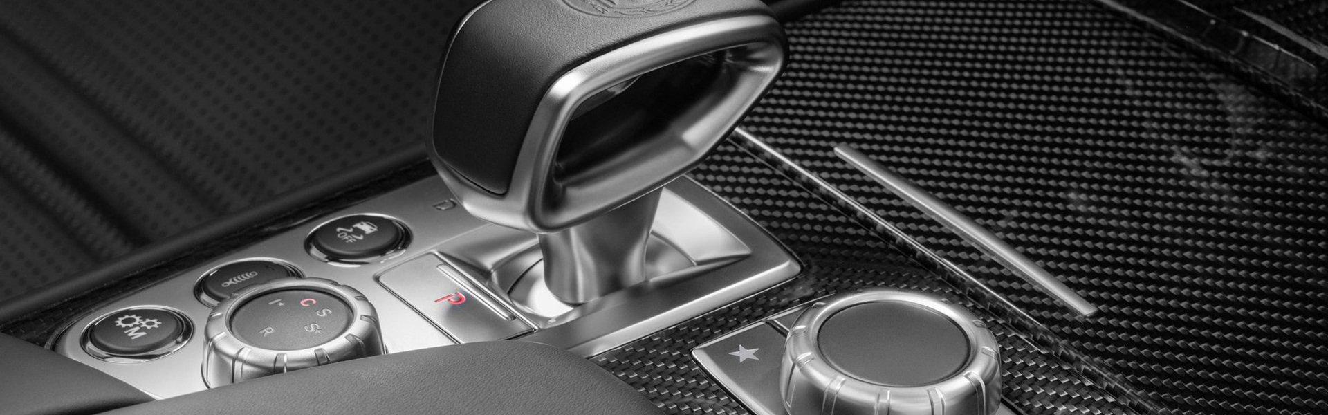 Mercedes-AMG SL родстер