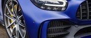 AMG GT родстер