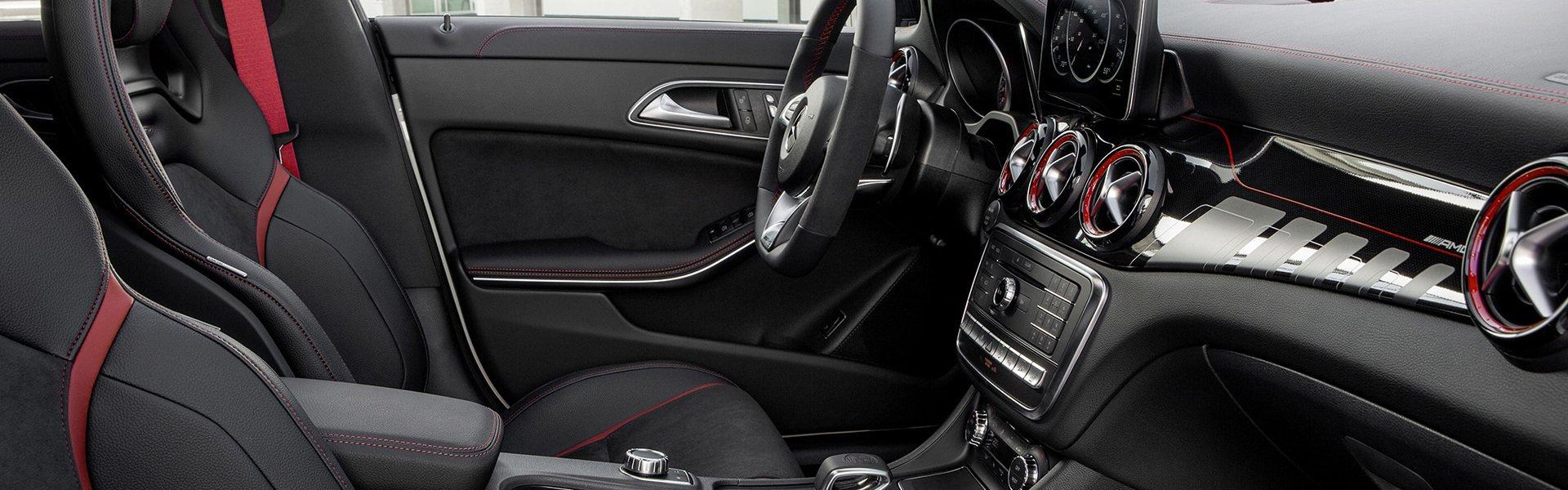 Mercedes-AMG CLA Shooting Brake