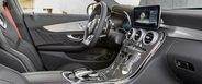 Mercedes-AMG C-Класс седан