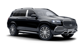 Mercedes-AMG GLS Maybach внедорожник