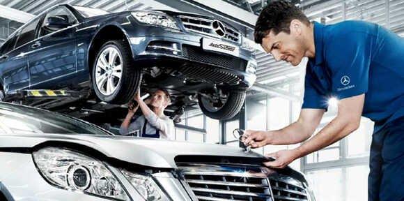 Компенсируем до 67% послегарантийного обслуживания автомобилей